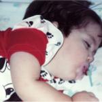 Paula, 1991.