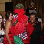 CRN Holiday Party